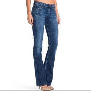 """Citizens of Humanity Kelly 001 Low Waist Jeans 28"""""""